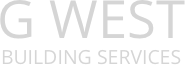 G West Building Services Logo