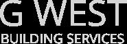 G West Building Services Logo